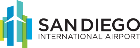 San Diego Airport LBE Certified logo